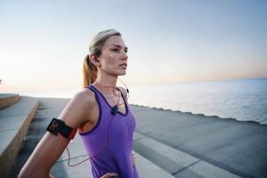 Motorola GPS Fitness Tracker Ultimate Fitness Device