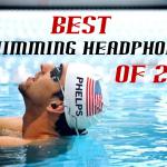 Best Swimming Headphones of 2011