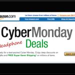 Cyber Monday Headphone Deals | Cyber Monday 2011