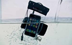 DryCase Waterproof iPhone Case