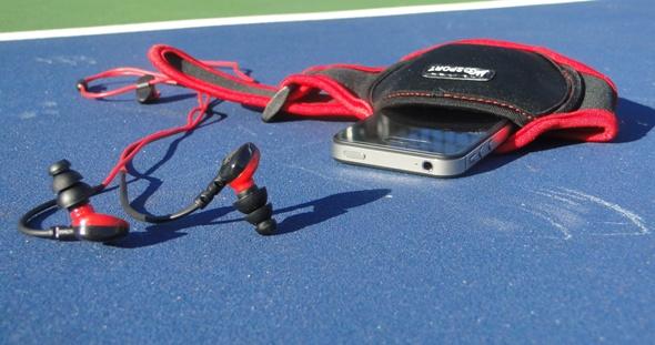 MEElectronics Sport-Fi S6 Armband