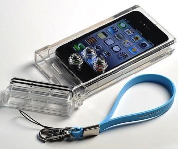 TAT7 iPhone Scube Case