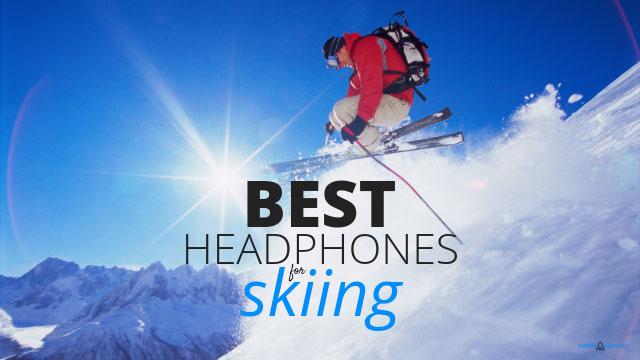 best-skiing-headphones