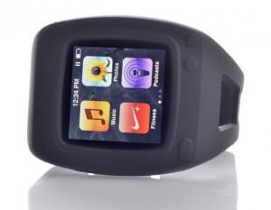 World's First Bluetooth iPod Nano Watch Case